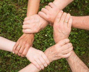 Kinder werden gemeinsam stark – Gewaltfrei Lernen an der Grundschule Schönwalde